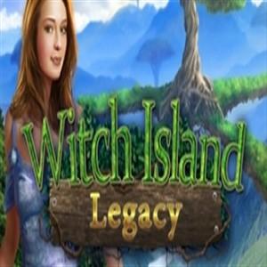 Legacy Witch Island