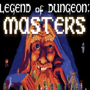 Legend of Dungeon Masters