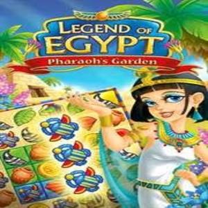 Legend of Egypt Pharaohs Garden