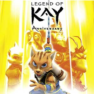Buy Legend of Kay Nintendo Switch Compare Prices