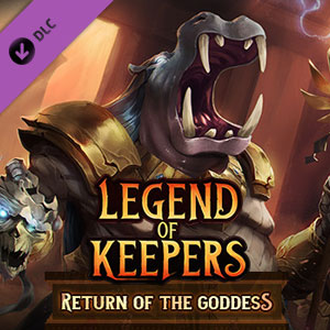Legend of Keepers Return of the Goddess