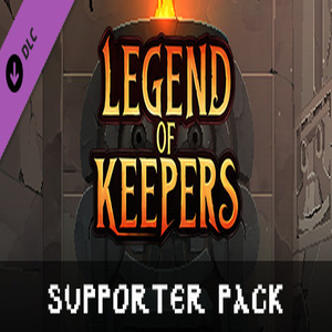 Legend of Keepers Supporter Pack