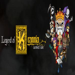 Legend of Krannia Cursed Fate