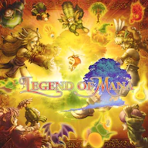 Buy Legend of Mana PS4 Compare Prices