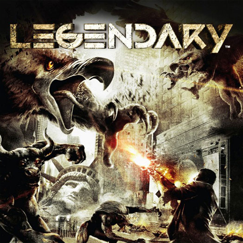 Buy Legendary Xbox 360 Code Compare Prices