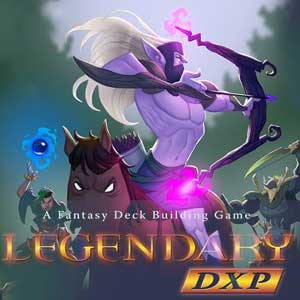 Buy Legendary DXP CD Key Compare Prices