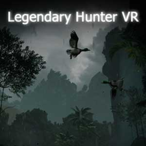 Buy Legendary Hunter VR CD Key Compare Prices