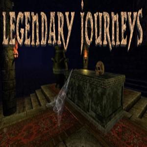 Buy Legendary Journeys CD Key Compare Prices