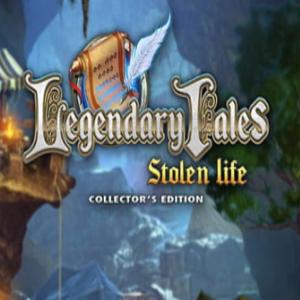 Legendary Tales Stolen Life