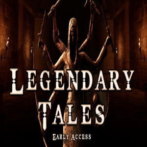 Legendary Tales VR