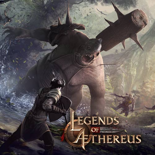 Buy Legends of Aethereus CD KEY Compare Prices