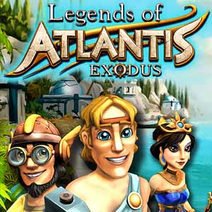 Buy Legends of Atlantis Exodus CD Key Compare Prices