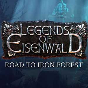 Legends Of Eisenwald Road To Iron Forest