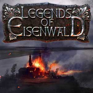 Legends of Eisenwald Season Pass