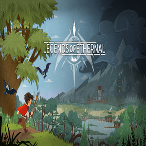 Buy Legends of Ethernal Nintendo Switch Compare Prices