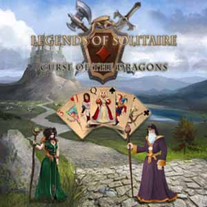 Buy Legends of Solitaire Curse of the Dragons CD Key Compare Prices