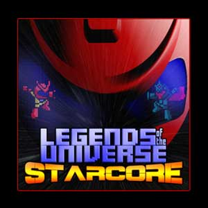 Legends of the Universe StarCore