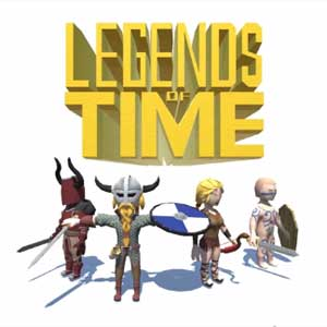 Buy Legends of Time CD Key Compare Prices