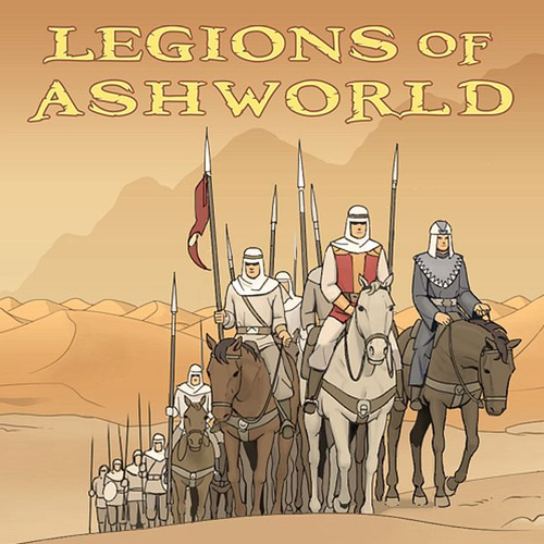 Buy Legions of Ashworld CD Key Compare Prices