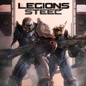 Buy Legions of Steel CD Key Compare Prices