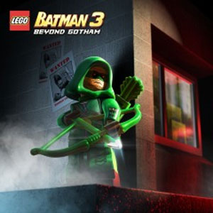 Buy LEGO Batman 3 Beyond Gotham Arrow Pack PS4 Compare Prices
