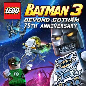 Buy LEGO Batman 3 Beyond Gotham Batman 75th Anniversary CD Key Compare Prices