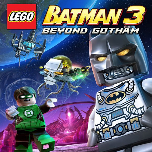 Buy LEGO Batman 3 Beyond Gotham PS3 Game Code Compare Prices
