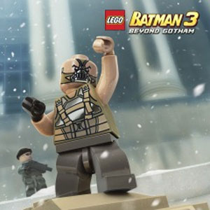 Buy LEGO Batman 3 Beyond Gotham Dark Knight Pack PS3 Compare Prices