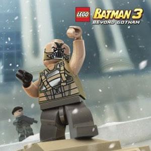 LEGO Batman 3 Beyond Gotham Dark Knight Pack