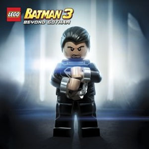 Buy LEGO Batman 3 Beyond Gotham Man of Steel Pack Xbox One Compare Prices