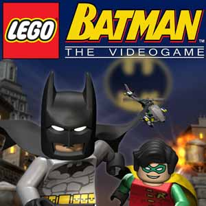 Buy Lego Batman PS3 Game Code Compare Prices