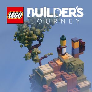 Buy LEGO Builders Journey Nintendo Switch Compare Prices