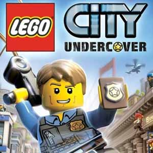 Buy Lego City Undercover PS4 Game Code Compare Prices