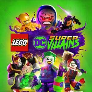 Buy LEGO DC Super-Villains PS4 Compare Prices