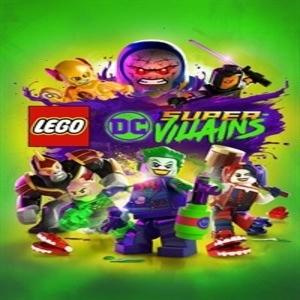 Buy LEGO DC Super-Villains Xbox Series Compare Prices
