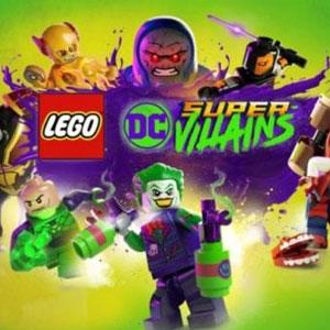LEGO DC Super-Villains Season Pass