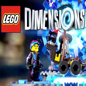 Buy LEGO Dimensions Nintendo Wii U Download Code Compare Prices