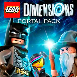 Buy LEGO Dimensions Portal Pack CD Key Compare Prices