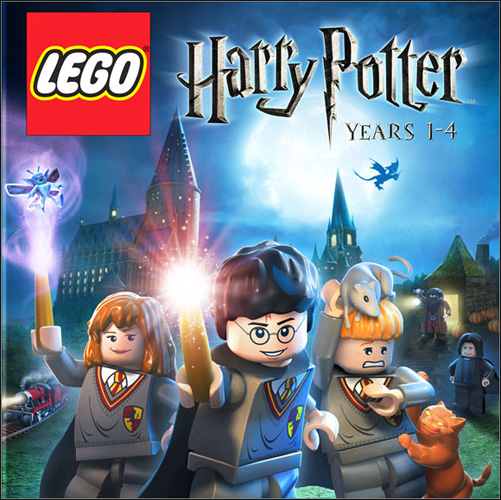 Buy Lego Harry Potter Years 1-4 PS3 Game Code Compare Prices