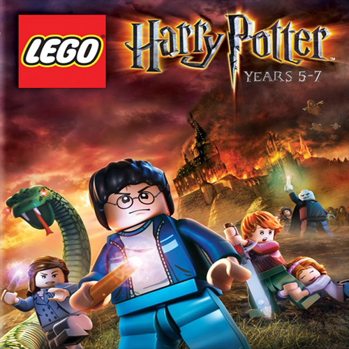 Buy Lego Harry Potter Years 5-7 PS3 Game Code Compare Prices