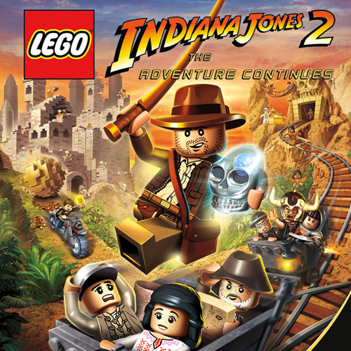 Buy LEGO Indiana Jones 2 The Adventure Continues Xbox 360 Code Compare Prices