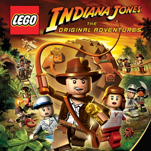 Buy LEGO Indiana Jones The Original Adventures CD Key Compare Prices
