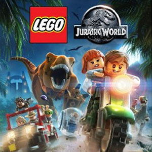 Buy LEGO Jurassic World Nintendo Switch Compare Prices