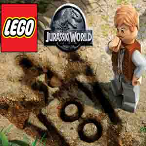 Buy Lego Jurassic World Nintendo Wii U Download Code Compare Prices