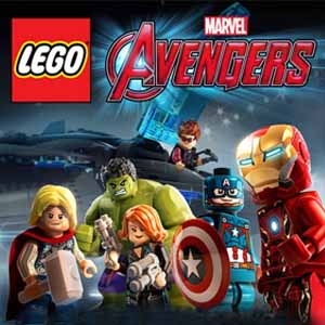 Buy Lego Marvel Avengers PS3 Game Code Compare Prices