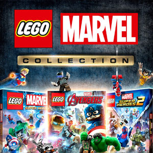 Buy LEGO Marvel Collection Xbox One Compare Prices