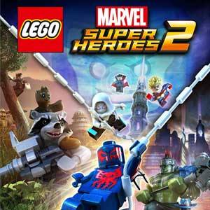 Buy LEGO Marvel Superheroes 2 PS4 Game Code Compare Prices