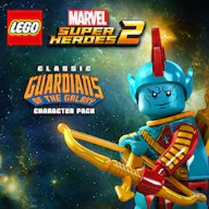 Buy LEGO MARVEL Super Heroes 2 Classic Guardians of the Galaxy Character Pack CD Key Compare Prices
