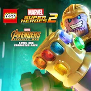 Buy LEGO MARVEL Super Heroes 2 Marvel's Avengers Infinity War Movie Level Pack CD Key Compare Prices