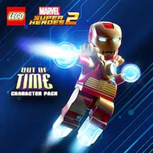 LEGO MARVEL Super Heroes 2 Out of Time Character Pack